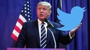Что не обходимо знать, торгуя на сообщениях Трампа в Твиттере