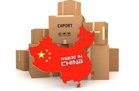 Экспорт из Китая упал больше, чем ожидалось