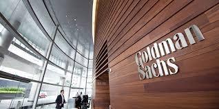GBP: Короткие позиции - Goldman Sachs