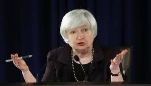 Йеллен не видит краткосрочных препятствий для экономики