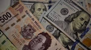 Goldman Sachs ожидает роста песо на 13%