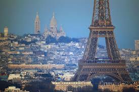 Доверие населения во Франции – самое низкое