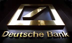 Продажа EUR/USD с целью на 0.95 - Deutsche Bank