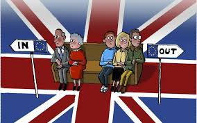 GBP: 12 ключевых моментов плана по Brexit-у; последствия для GBP – BTMU