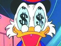 Долларовые сделки достигли точки перегиба