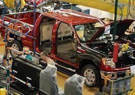 Ford снижает прогнозы на 2017 год