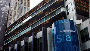 Morgan Stanley: USD, EUR, JPY, GBP, CHF, CAD, NZD - недельный прогноз