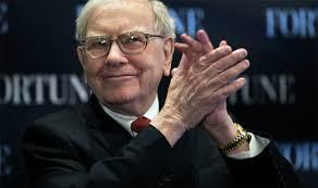 Баффетт купил акции на $12 млрд со времени выборов