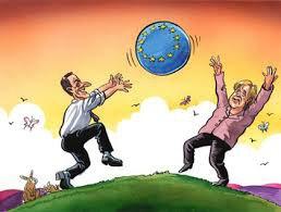 Франция может обусловить распад ЕС