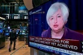 ФРС не смогла добавить оптимизма инвесторам