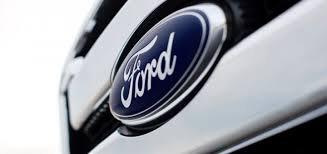 Акции Ford выросли, благодаря таможенному плану Трампа