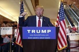 Tрамп и торговля: дефцит торгового баланса