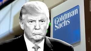Экономисты Goldman Sachs обеспокоены Трампом