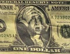 Возможен обвал доллара, как в 1980-х