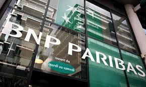 Чистая прибыль BNP Paribas не оправдала ожидания