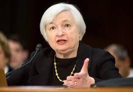 У ФРС проблема с прогнозом на 2017 год