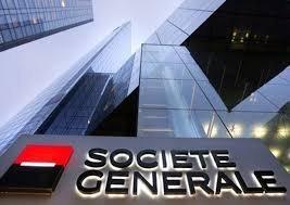 Прибыль Société Générale упала, однако превзошла ожидания