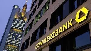 Чистая прибыль Commerzbank за квартал превзошла ожидания