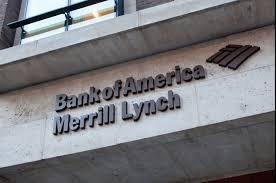 USD будет расти, если слухи о НДС оправдаются - BofA Merrill
