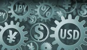 Доллар слабеет, иена растет