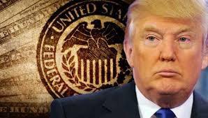 Доллар страдает от противостояния ФРС и Трампа