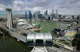 Экономика Сингапура растет самыми быстрыми темпами за 5 лет