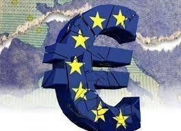 Торговцы облигациями снова ставят на распад ЕС