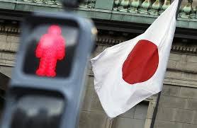 Рост японского экспорта сбавил обороты