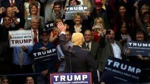 Выступление Трампа станет поворотным моментом для доллара
