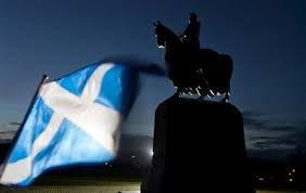Что означает для фунта происходящее в Шотландии?