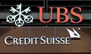 Credit Suisse и UBS рекомендуют клиентам покупать акции