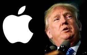 Как Трамп может поднять акции Apple до $175?