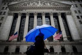Повышение ставок + вялый рост = рецессия