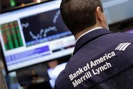 USD, EUR, GBP: Позиционные сигналы - BofA Merrill