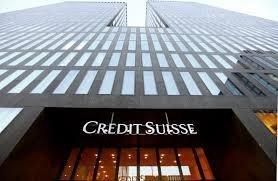 CREDIT SUISSE: Акции могут потерять 10%