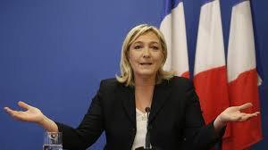 Если Марин Ле Пен проиграет на выборах?