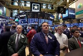 В Dow такого не наблюдалось с 2011 года
