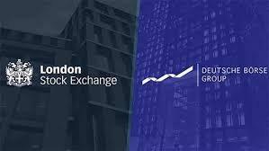 ЕС заблокировал слияние London Stock Exchange и Deutsche Börse