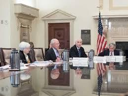 «Агрессивные» и «миролюбивые» настроения в ФРС, ЕЦБ, BoE и BoJ