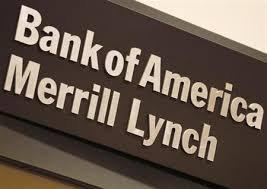 В апреле DXY будет падать, а нефть – расти - BofA Merrill