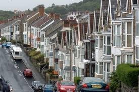 Цены на жилье в Великобритании упали впервые за 2 года