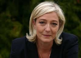 Евро - нож, приставленный к горлу французов – Ле Пен