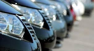 Продажи машин в США снижаются
