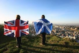 Экономические показатели говорят против независимости Шотландии