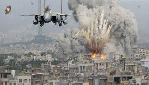 Последствия авиаударов США по Сирии для рынков