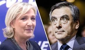 Риск, исходящий со стороны выборов во Франции, возрастает