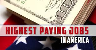 25 компаний США, которые платят самую высокую зарплату
