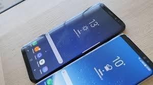 Предварительные заказы Galaxy S8 активнее, чем на S7
