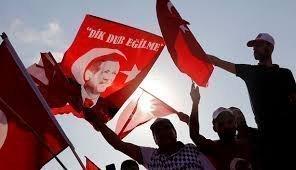 Турецкая лира упала в преддверии воскресного референдума