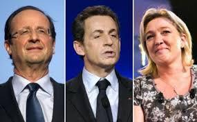 Президентская гонка во Франции подходит к концу